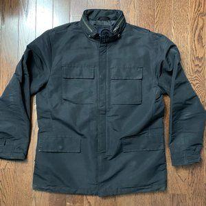 GAP Lightweight Jacket With Hidden Hoodie (M)